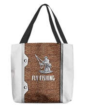 phonecase save Fly fishing All-Over Tote tile