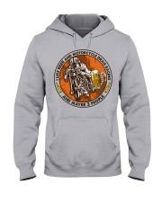i like beer motorcycle drag racing Hooded Sweatshirt front