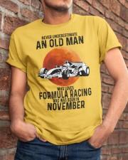 11 formula rc Classic T-Shirt apparel-classic-tshirt-lifestyle-26