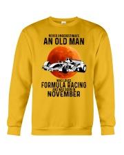 11 formula rc Crewneck Sweatshirt tile