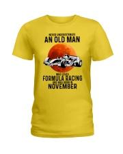 11 formula rc Ladies T-Shirt tile