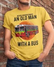 bus old man Classic T-Shirt apparel-classic-tshirt-lifestyle-26