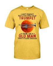 trumpet perfect olm Classic T-Shirt front