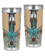 Native American Tumbler 20oz Tumbler front