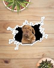 Pitbull Sticker - Single (Horizontal) aos-sticker-single-horizontal-lifestyle-front-07