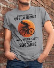 09 Cycling Old Man France Classic T-Shirt apparel-classic-tshirt-lifestyle-26