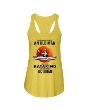 never-old-men-kayaking-10 Ladies Flowy Tank tile