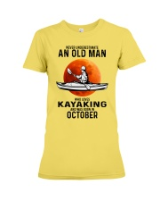 never-old-men-kayaking-10 Premium Fit Ladies Tee tile