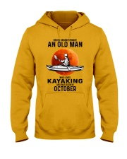 never-old-men-kayaking-10 Hooded Sweatshirt tile