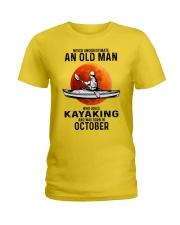 never-old-men-kayaking-10 Ladies T-Shirt tile