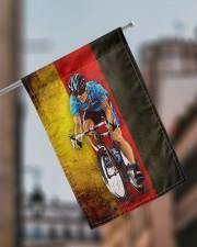 """cycling flag de 11.5""""x17.5"""" Garden Flag aos-garden-flag-11-5-x-17-5-lifestyle-front-17"""