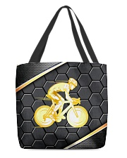 Phonecase Cycling  All-over Tote thumbnail