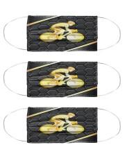 Phonecase Cycling  Cloth Face Mask - 3 Pack thumbnail