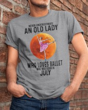 07 ballet old lady Classic T-Shirt apparel-classic-tshirt-lifestyle-26