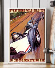 drag racing everything 24x36 Poster lifestyle-poster-4