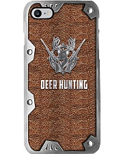 phonecase save deer hunting Phone Case tile