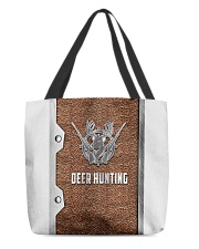 phonecase save deer hunting All-Over Tote tile