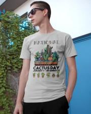 Cactus National  Classic T-Shirt apparel-classic-tshirt-lifestyle-17