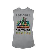 Cactus National  Sleeveless Tee tile