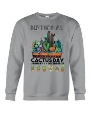 Cactus National  Crewneck Sweatshirt tile
