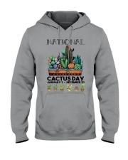 Cactus National  Hooded Sweatshirt tile
