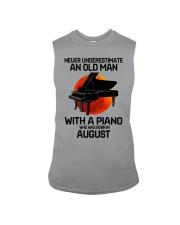 piano-8 Sleeveless Tee tile