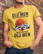 Formula Racing Most Old Men  Classic T-Shirt apparel-classic-tshirt-lifestyle-26