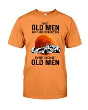 Formula Racing Most Old Men  Premium Fit Mens Tee tile