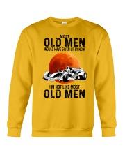 Formula Racing Most Old Men  Crewneck Sweatshirt tile