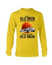 Formula Racing Most Old Men  Long Sleeve Tee tile