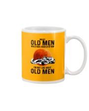 Formula Racing Most Old Men  Mug tile
