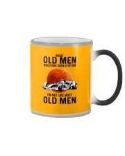 Formula Racing Most Old Men  Color Changing Mug tile