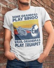 Trumpet Some Grandpas Classic T-Shirt apparel-classic-tshirt-lifestyle-26