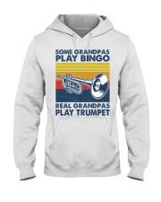 Trumpet Some Grandpas Hooded Sweatshirt tile
