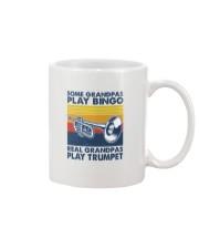 Trumpet Some Grandpas Mug tile