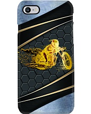 Phonecase Motorcycles Drag Racing Phone Case i-phone-8-case