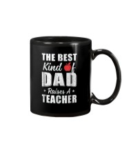 032455b40 BEST KIND OF DAD RAISES A TEACHER FATHERS DAY GIFT