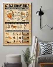 CORGI 24x36 Poster lifestyle-poster-1