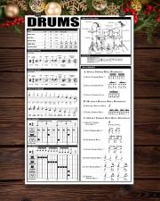 Drum 11x17 Poster aos-poster-portrait-11x17-lifestyle-22