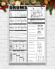 Drum 11x17 Poster aos-poster-portrait-11x17-lifestyle-23