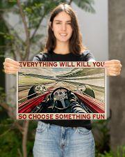 CAR 17x11 Poster poster-landscape-17x11-lifestyle-19