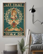 YOGA 24x36 Poster lifestyle-poster-1