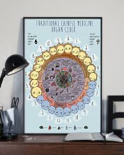Clock 24x36 Poster lifestyle-poster-2