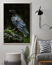 THE RAVEN 24x36 Poster lifestyle-poster-1