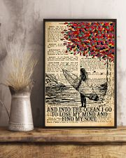 SURFING 24x36 Poster lifestyle-poster-3