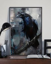 THE RAVEN 24x36 Poster lifestyle-poster-2