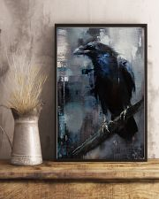 THE RAVEN 24x36 Poster lifestyle-poster-3