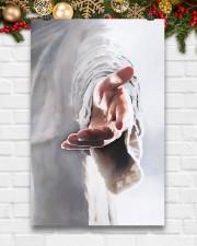 JESUS 11x17 Poster aos-poster-portrait-11x17-lifestyle-23