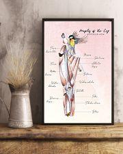 Leg 24x36 Poster lifestyle-poster-3