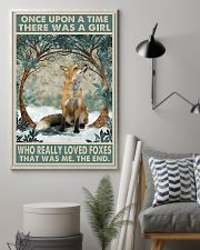 FOXE 24x36 Poster lifestyle-poster-1